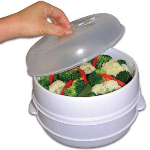Vegetable Steamer Microwave