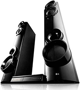 LG LHB675 4.1-Ch Home Theater in a Box