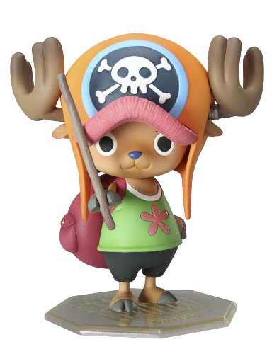 One Piece : Tony Tony Chopper PVC Action Figure