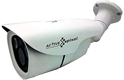 Active-Pixel-AP-BL960P-VBL5-AHD-1.3MP-IR-Bullet-CCTV-Camera