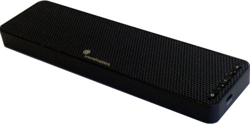 Soundmatters foxL DASH A Wireless Bluetooth Soundbar (optimized for Kindle Fire HD and HDX)