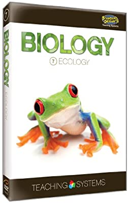 Teaching Systems Biology Module 7: Ecology