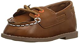 Rugged Bear RB24601 Oxford (Infant/Toddler), Brown, 3 M US Infant