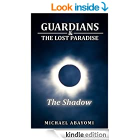 The Shadow (Guardians, #4)