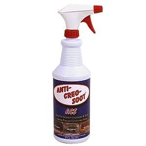 Anti-Creo-Soot - Quart
