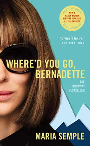 Whered You Go, Bernadette A Novel [Semple, Maria] (De Bolsillo)