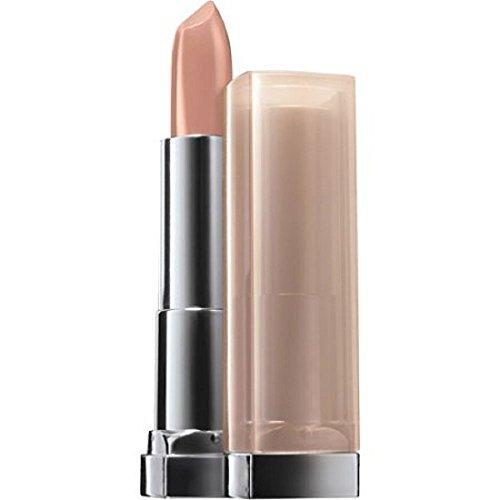 Maybelline Color Sensational The Buffs Lipstick Nude Lust 920