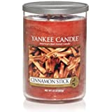 Yankee Candle Cinnamon Stick 22-Ounce 2-Wick Tumbler Candle, Large