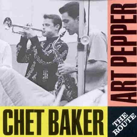 Chet Baker - The Route - Zortam Music