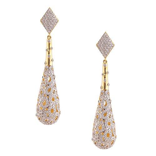 swasti-joyas-cz-zircon-lagrima-fashion-jewelry-pendientes-para-mujer
