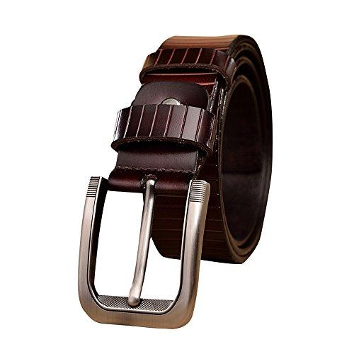 menschwear-mens-full-grain-leather-belt-central-buckle-38mm-coffee-125cm