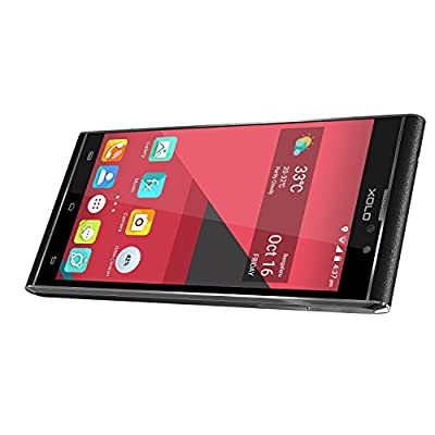 Refurbished Xolo 1X (Black)