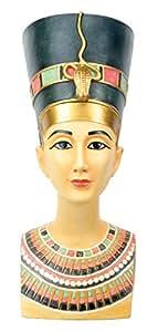 Sm. Nefertiti Collectible Figurine