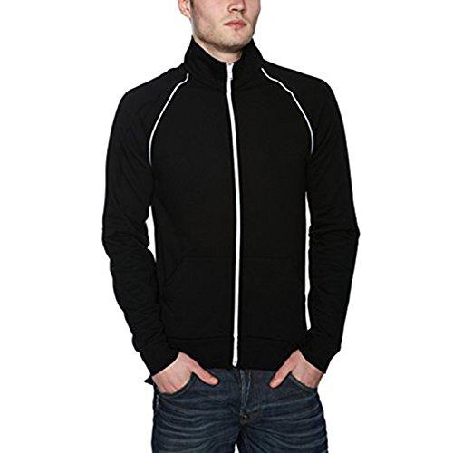 american-apparel-chaqueta-para-hombre-kelly-green-white-x-small