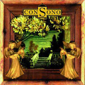 ConSono - Ignoto Deo