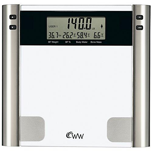 Weight Watchers Digital Body Analysis Scale