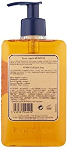 L'Occitane Shea Butter Verbena Liquid Soap, 500ml