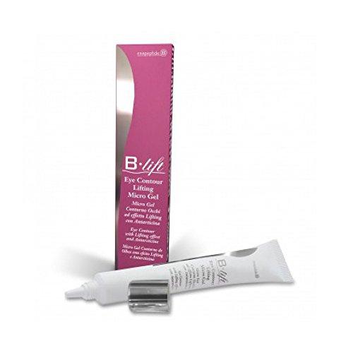 B-Lift Eye Contour Lifting Micro Gel Contorno Occhi Ad Effetto Gel 15ml