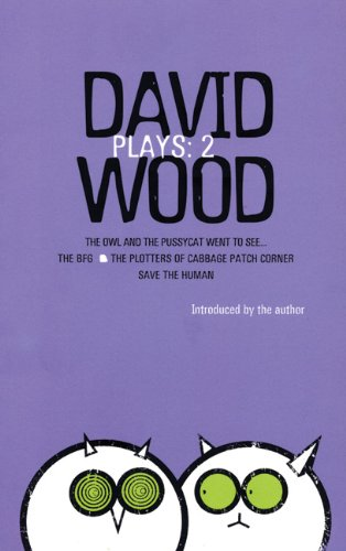 Wood Plays: 2 (Contemporary Dramatists) (Vol 2)