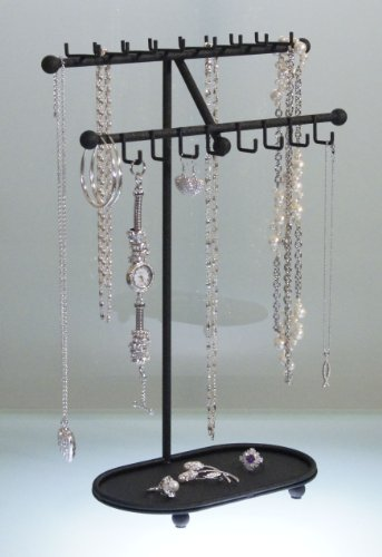 display stands necklace holder jewelry tree