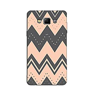 AZTEC PEACH BACK COVER FOR SAMSUNG A5