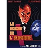 Lisa und der Teufel / The House of Exorcism [FR Import]
