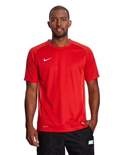 Nike Camiseta de Fútbol Training Rood