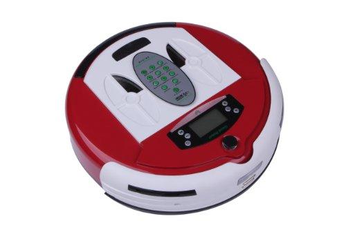 Mini Robot Vacuum front-47752