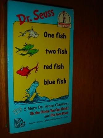 Amazon.com: One Fish T...