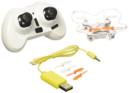 air-raiders-80079-discovery-drone-de-4-canales-y-helices-protegidas-color-blanco