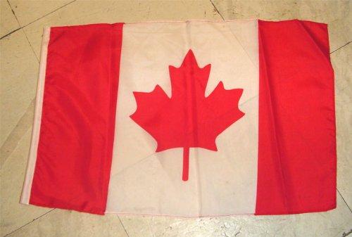 Small Canada Flag Souvenir 18