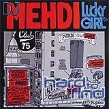 echange, troc Dj Mehdi - Lucky Girl Ep