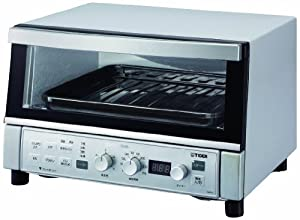 TIGER コンベクションオーブン&トースター ワイドタイプ シルバー やきたて 熱風コンベクション KAS-V130-SN