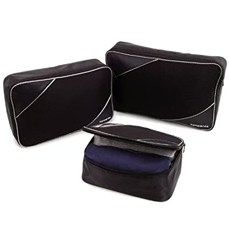 Travel Accessories Packing Cubes 3 Pack