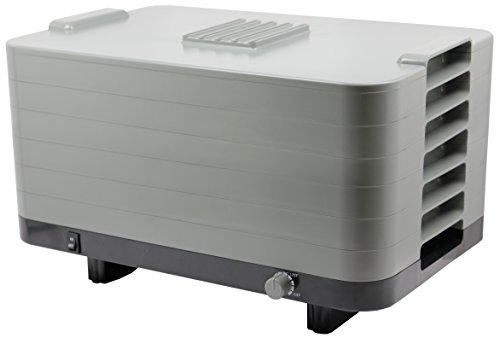 L'Equipe 528 6 Tray Food Dehydrator, 500-watt (Flower Dehydrator compare prices)