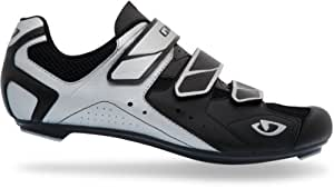 Giro Men's BJG2027998 Treble Shoes - Black, 39 Inch