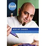 Ace of Cakes: The Complete Fifth Season
