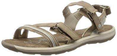 Regatta Womens Lady Santa Ana Thong Sandals RWF342 0D4F42 Walnut/Pumice 8 UK, 42 EU