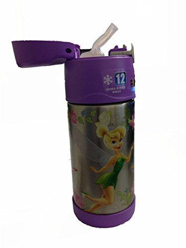 Disney Fairies Thermos Funtainer front-921268
