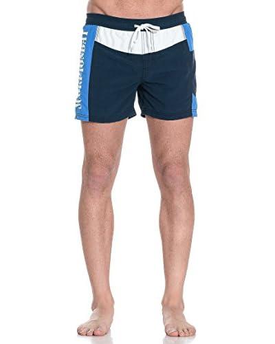 Scorpion Bay Shorts da Bagno Msb [Blu]