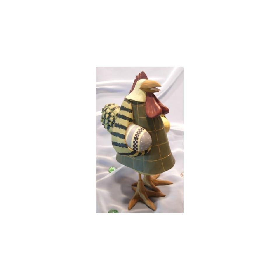 Grade A Large Chicken & Egg   Williraye Studio WW7426