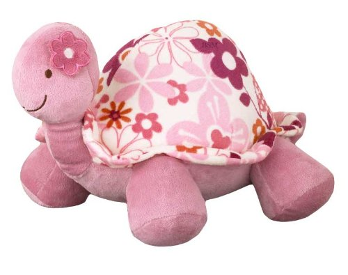 Once Upon a Pond Plush Turtle - 1