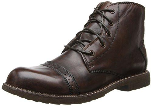 Mens Toe Loop Sandals front-903827