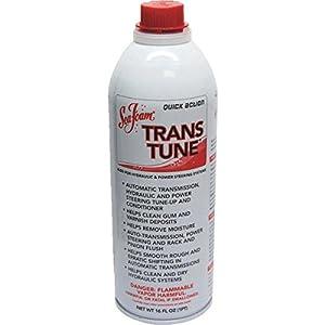 Sea Foam TT-16 Trans Tune Transmission Additive - 16 oz.