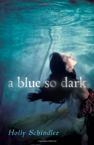 Cover of A Blue So Dark