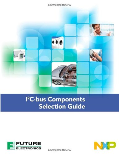 nxp-i2c-bus-components-selection-guide