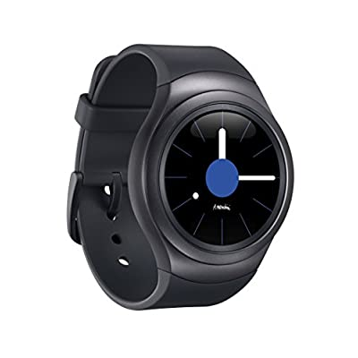 Samsung Gear S2 - Dark Gray