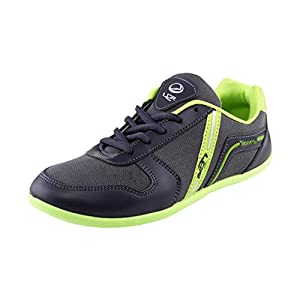 LCR brand includes the company's sports shoe and floaters range which signifies today's youth image. These uniquely designed shoes give you the comfort you need with the style you want. It comes in various range & variety and hence fulfil...