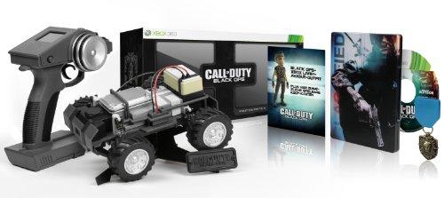 Call of Duty: Black Ops - Prestige Edition