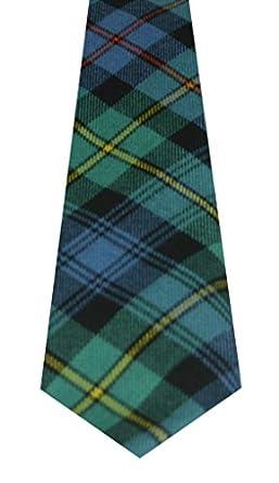 Lochcarron of Scotland Baillie Ancient Tartan Tie